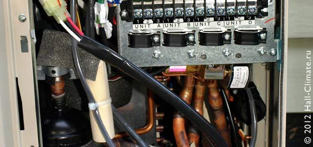Даже самая простая бытовая сплит-система - это сложный комплекс электронного и холодильного оборудования, требующий регулярной диагностики.